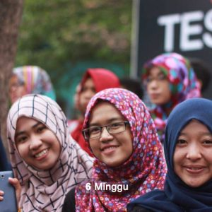 TOEFL Camp