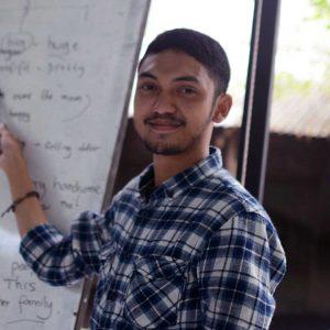 Ismail Rahmaturyadi