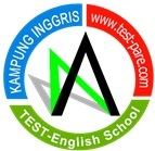 TEST English School