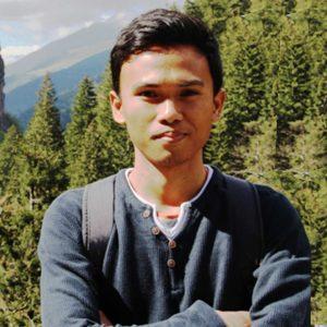 Berto Usman