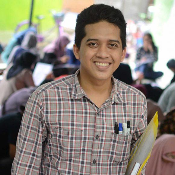 Mutiara Fahmi