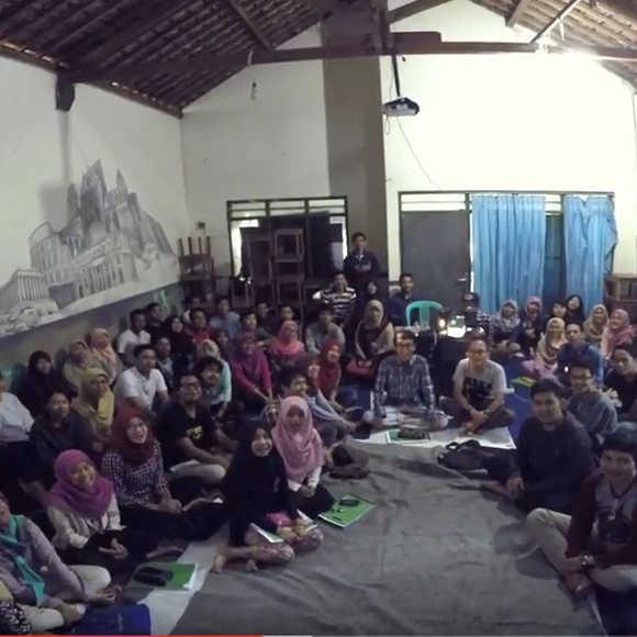 Terimakasih Bapak Ibu Guru Se-Indonesia
